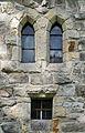 2014 Międzygórze, kościół Krzyża Świętego 06.JPG