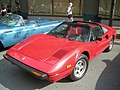 2014 Rolling Sculpture Car Show 14 (1981 Ferrari 308 GTSi).jpg