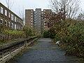 2015-London-Woolwich, Morris Walk Estate 15.JPG