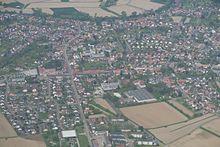 Rheinau Freistett