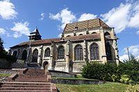 2016 - Elbeuf - église St Etienne01.jpg