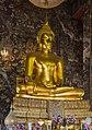 2016 Bangkok, Dystrykt Phra Nakhon, Wat Suthat (45).jpg