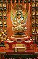 2016 Singapur, Chinatown, Świątynia i Muzeum Relikwi Zęba Buddy (16).jpg