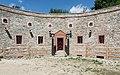 2016 Twierdza Srebrna Góra, bastion Dolny 5.jpg