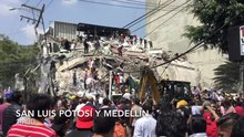 File:2017 Central Mexico earthquake in México City.webm
