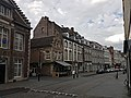 2017 Maastricht, Grote Gracht, hoek Capucijnenstraat - 01.jpg