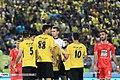 2018–19 Hazfi Cup Semi-Final Sepahan SC v Persepolis FC 29 May 2019 1.jpg