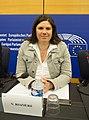 2018-07-04 Virginie Roziere, MEP-0451.jpg