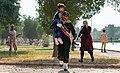 2018 Ahvaz military parade attack 02.jpg