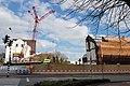 2018 Maastricht, Muziegieterij uitbreiding 2.jpg