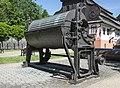 2018 Muzeum Papiernictwa w Dusznikach-Zdroju, rafka 2.jpg