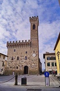 Скарперия,  Тоскана, Италия