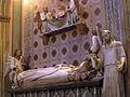 20 Santa Maria de Pedralbes, tomba d'Elisenda de Montcada.jpg