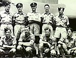 20 Squadron RAAF aircrew 1944 AWM P00120.006.jpg