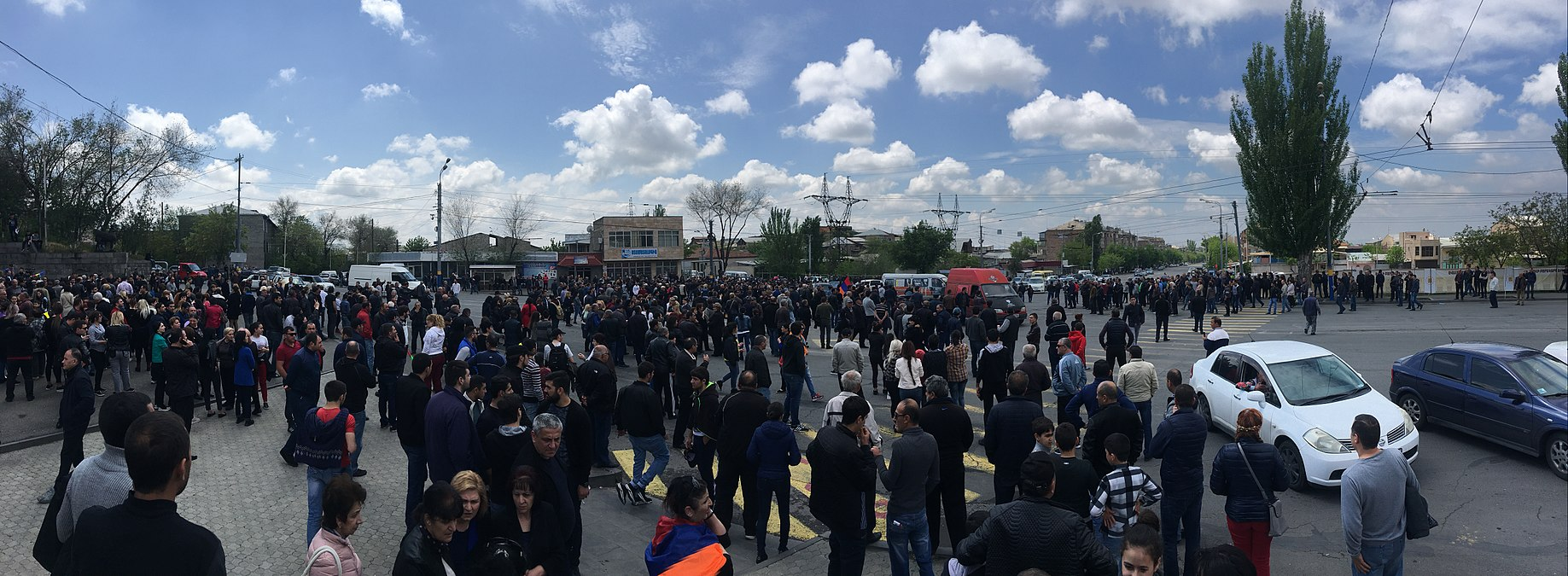 22.04.2018 Protest Demonstration, Yerevan 43.jpg
