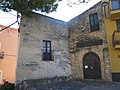 224 Les Tines (Renau), façana de la plaça de l'Església.jpg
