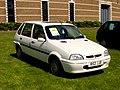 245 - 1997 white Rover 100.jpg