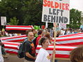 24 September 2005 protest in Washington DC 10.jpg