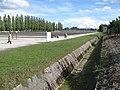 2503 - KZ Dachau - Trench.JPG