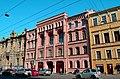 2654. St. Petersburg. Liteiny prospect, 44.jpg