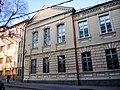 28 линия, 7 Армянская Гогоевская женская гимназия.jpg