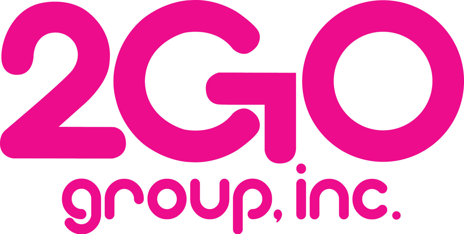 Two Logo 2GO Group - Wik...