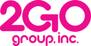 2GO - 2GO Travel's parent 2GO Group Inc.'s logo