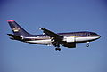 314br - Royal Jordanian Airlines Airbus A310, F-ODVI@ZRH,02.09.2004 - Flickr - Aero Icarus.jpg