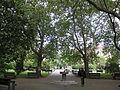 32 Náměstí Míru, jardins.jpg