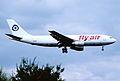 361ai - Fly Air Airbus A300B2K-3C, TC-FLJ@ZRH,02.07.2005 - Flickr - Aero Icarus.jpg