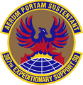 387 Expeditionary Support Sq emblem.png