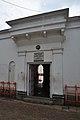3 Gour Mohan Mukherjee Street Entrance - Kolkata 2011-10-22 6176.JPG