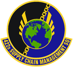 422 Supply Chain Management Sq emblem.png