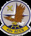42d Airborne Command and Control Squadron - Emblem.png