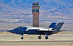 53d Wing - 31st Test and Evaluation Squadron Lockheed Martin F-35A Lightning II 09-5005 (15750186201).jpg