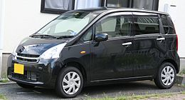 5th generation Daihatsu Move L.jpg