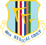 60 Medical Gp emblem.png