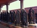64 Tirthankara Gomateswara Bahubali Karkala Karnataka 02.jpg