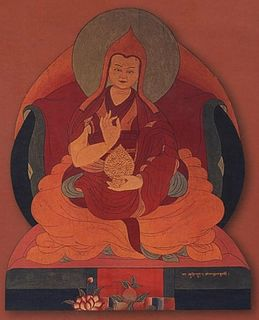 sixth Dalai Lama of Tibet
