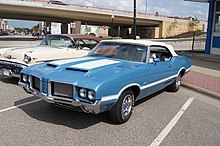 Oldsmobile 442 - Wikipedia