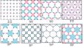 7 quasiregular complex apeirogons.png