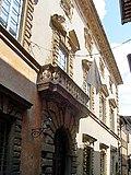 Palacio Viti, Volterra