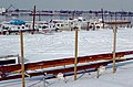 88a032 wooden rowing shells and winter fleet at Louisville Boat Harbor (9377697907).jpg