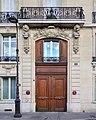 92 boulevard Flandrin, Paris 16e.jpg