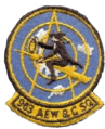 963d Airborne Early Warning and Control Squadron - Emblem.png
