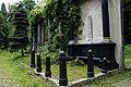 9763viki Cmentarz Żydowski na Ślężnej. Barbara Maliszewska.jpg