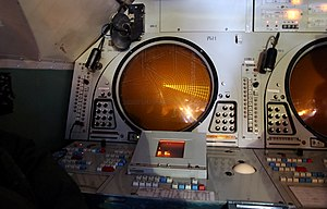 9S467-1 PORI-P1 radar data fusion center. Commander place view.jpg