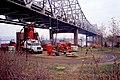 A0l014 Painting equipment at JFK Bridge, Louisville (32431635644).jpg