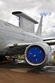 A30-003 Boeing 737-7ES Wedgetail RAAF (6485975083).jpg