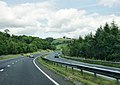 A38 Near Bickington - geograph.org.uk - 1367497.jpg